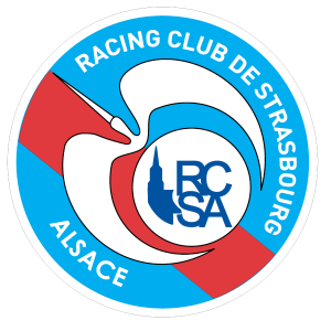 logo Racing Club Strasbourg
