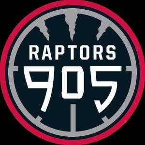 logo Raptors 905