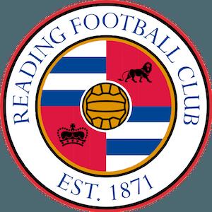 logo Reading FC