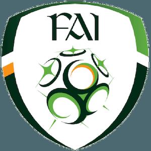 logo République d'Irlande