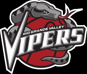 logo Rio Grande Valley Vipers