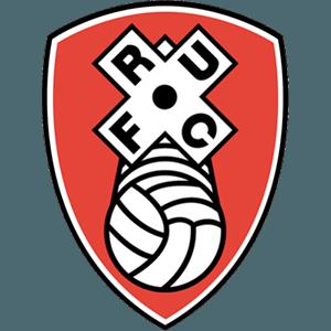 logo Rotherham United FC