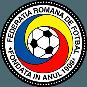 logo Rumania