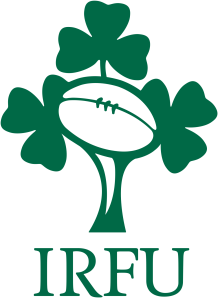 logo Irish Rugby