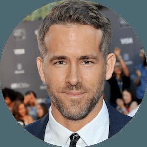 logo Ryan Reynolds