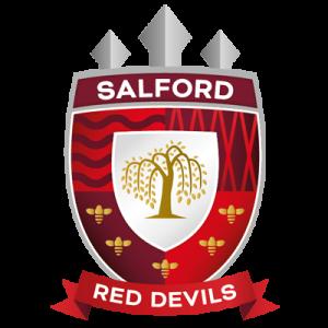 logo Salford Red Devils