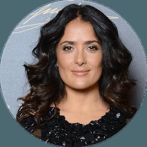 logo Salma Hayek