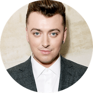logo Sam Smith