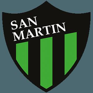 logo San Martin de San Juan