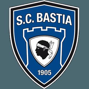 logo SC Bastia