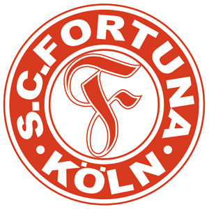 logo SC Fortuna Köln
