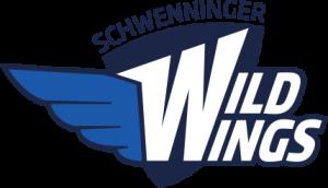 logo Schwenninger Wild Wings