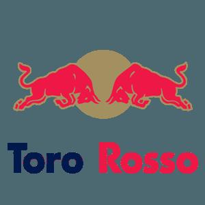 logo Scuderia Toro Rosso