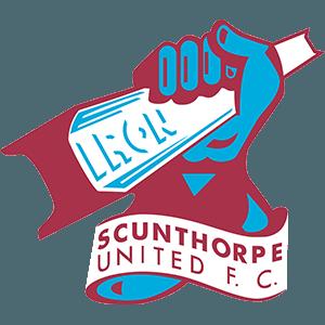 logo Scunthorpe United FC