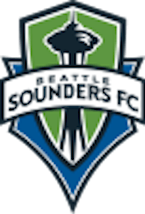 logo Seattle Sounders FC