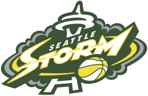 logo Seattle Storm