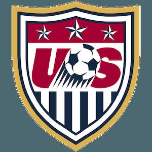 logo USA