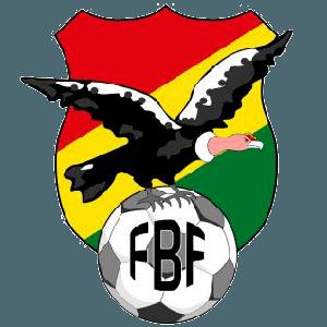 logo Bolivia