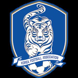 logo Corea del Sur