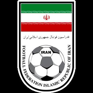 logo Irán