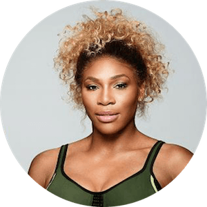 logo Serena Williams