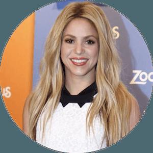 logo Shakira
