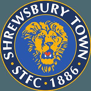 logo Shrewsbury Town FC
