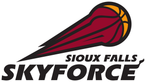 logo Sioux Falls Skyforce