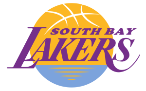logo South Bay Lakers
