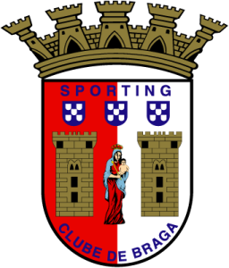 logo Sporting Clube de Braga
