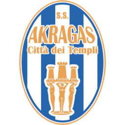 logo SS Akgas Citta dei Templi