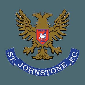 logo St Johnstone FC