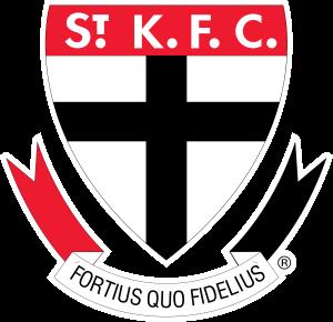 logo St Kilda Saints