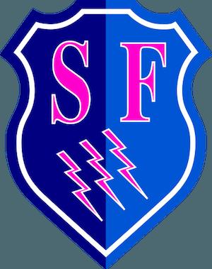 logo Stade Français