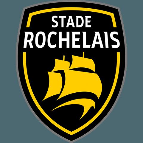 logo Stade Rochelais