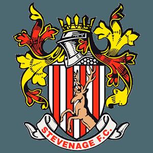 logo Stevenage FC