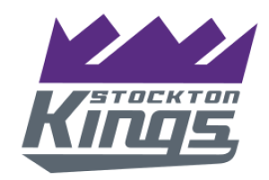 logo Stockton Kings