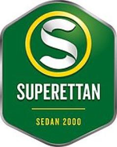 logo Superettan
