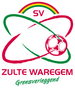 logo SV Zulte Waregem