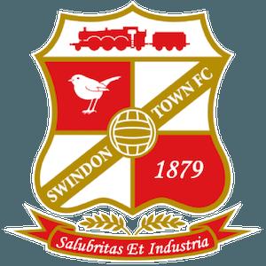 logo Swindon Town FC