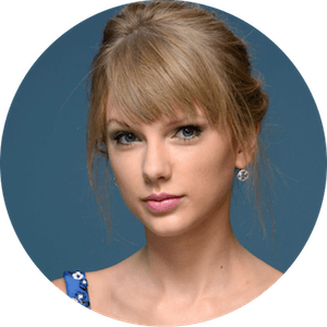 logo Taylor Swift