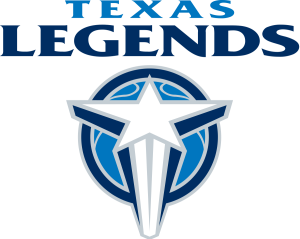 logo Texas Legends
