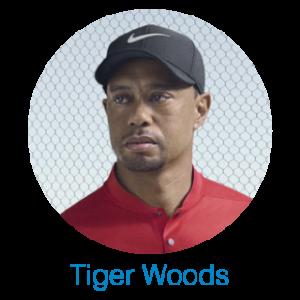 logo Tiger Woods