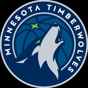 logo Timberwolves