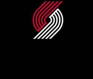logo Trail Blazers