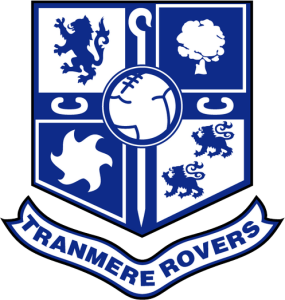 logo Tranmere Rovers