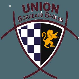 logo Bordeaux Bègles
