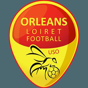 logo US Orléans