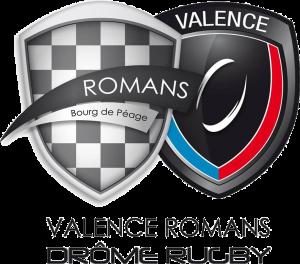 logo Valence-Romans