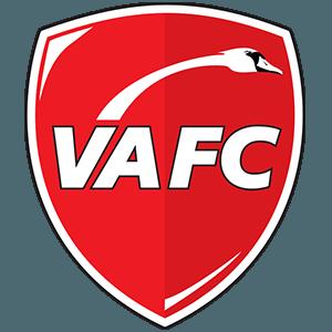 logo Valenciennes FC